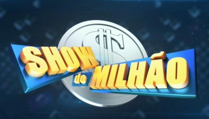 SBT espera para lançar o novo Show do Milhão