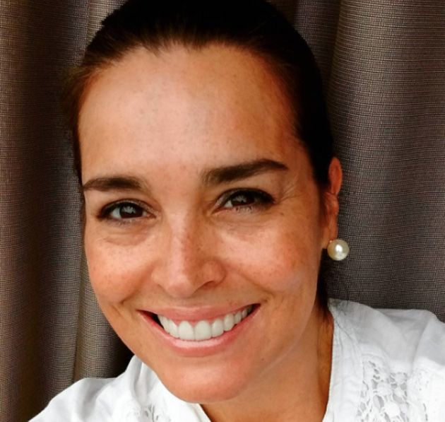 Suzy Rêgo quer retornar às telinhas. (Foto: Reprodução) Globo