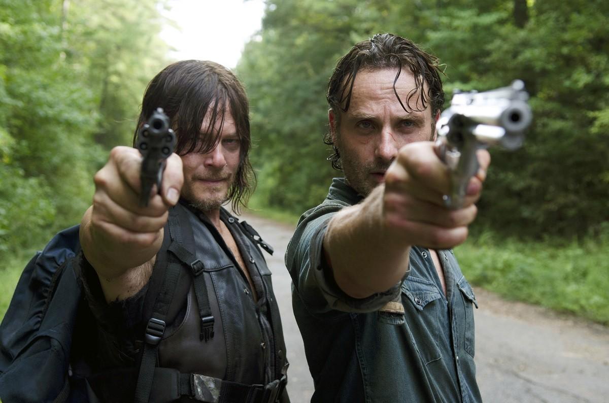 The Walking Dead terá maratona com capítulos acelerados em 30%