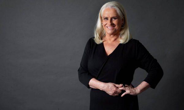 Vera Holtz (Foto: Divulgação)
