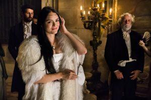 Anna (Isabelle Drummond) (Foto: Globo/Cesar Alves)