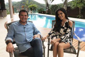 *Crédito/Fotos: Divulgação/RedeTV!