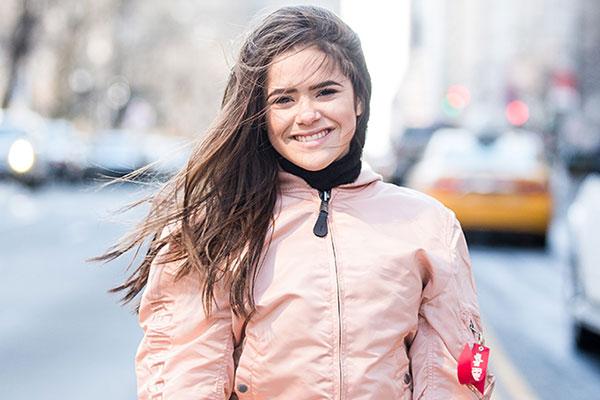 Maisa Silva quer encontrar seu ídolo (Foto: Divulgação)