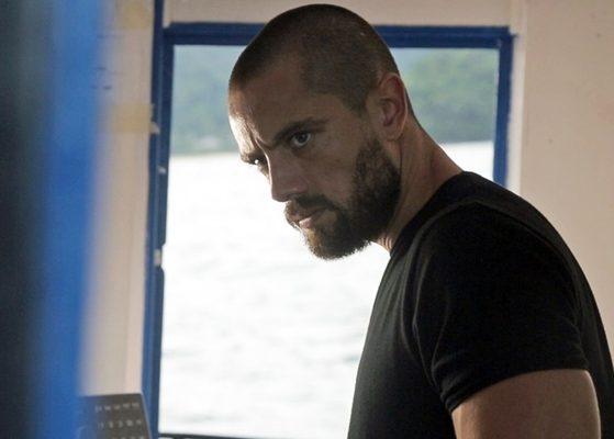 """Cesar (Rafael Cardoso) em cena do último capítulo de """"Sol Nascente"""" (Foto: Roberto Knorr/Gshow)"""