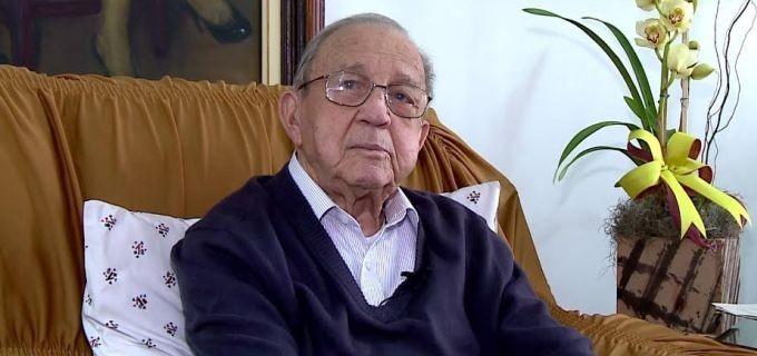 Dermeval Gonçalves. (Foto: Divulgação/Record)