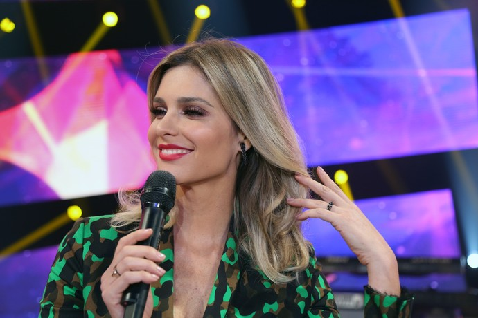 Foto: Isabella Pinheiro/Gshow