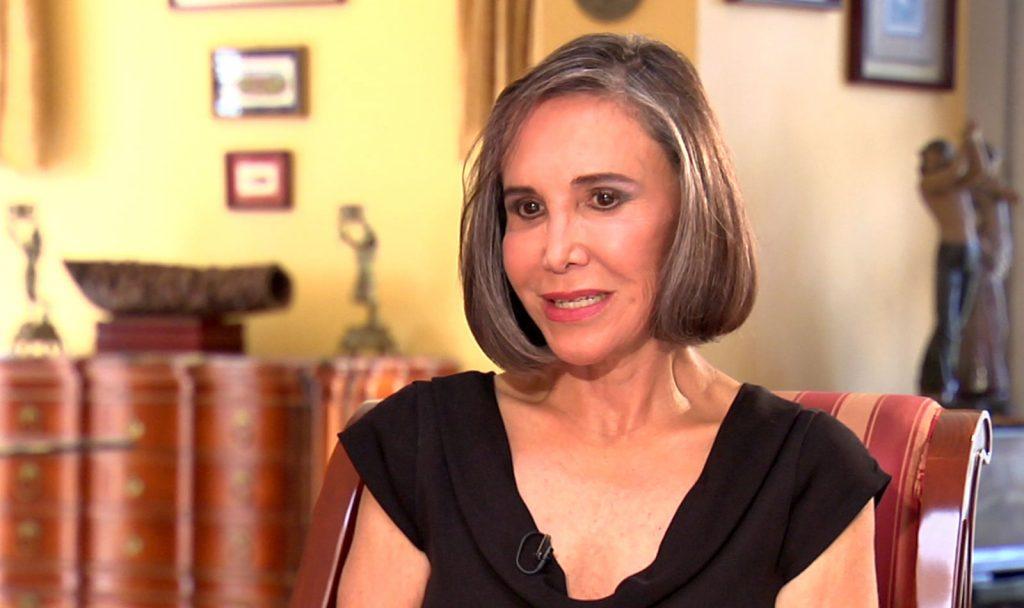 Florinda Meza. (Foto: Reprodução)