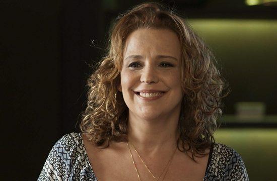 """Ana Beatriz Nogueira em """"Rock Story"""" (Foto: Globo/Divulgação)"""