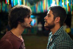Ruy (Fiuk) e Zeca (Marco Pigossi) (Foto: Globo/Estevam Avellar)