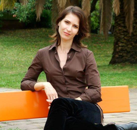 """Última novela de Ingra foi """"Balacobaco"""" na Record TV. (Foto: Divulgação)"""