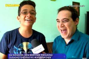 "Roger Turchetti apresenta do ""Intervenção Web"""