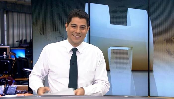 Evaristo Costa (Foto: Divulgação)