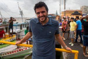 Ator estará em próxima novela das 21h. (Foto: Divulgação/TV Globo/Estavam Avellar)