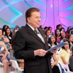 Silvio Santos rebate críticas em seu programa no SBT (Foto: Lourival Ribeiro/SBT)