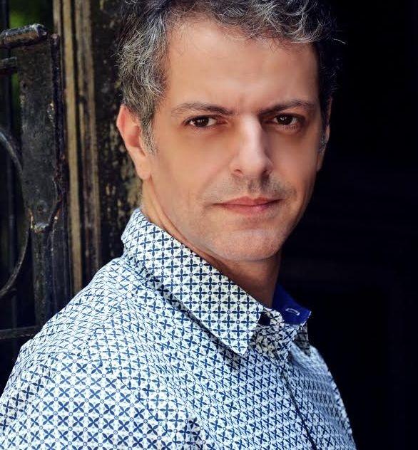 Marcelo Várzea (Foto: Divulgação)