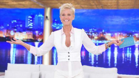 Xuxa é uma das apresentadoras do programa (Foto: Divulgação)