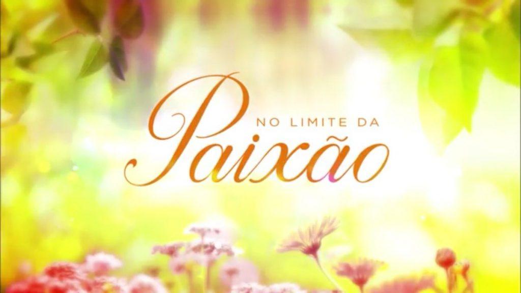 """Logo de """"No Limite da Paixão"""" (Foto: Reprodução)"""