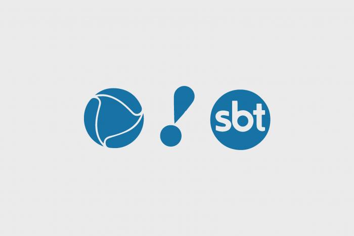 Emissoras da Simba: Record, SBT e RedeTV!(Foto: Reprodução)