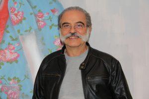 """Genezio De Barros. Foto do site da O TV Foco que mostra Genézio De Barros volta à TV em """"O Outro Lado do Paraíso"""""""