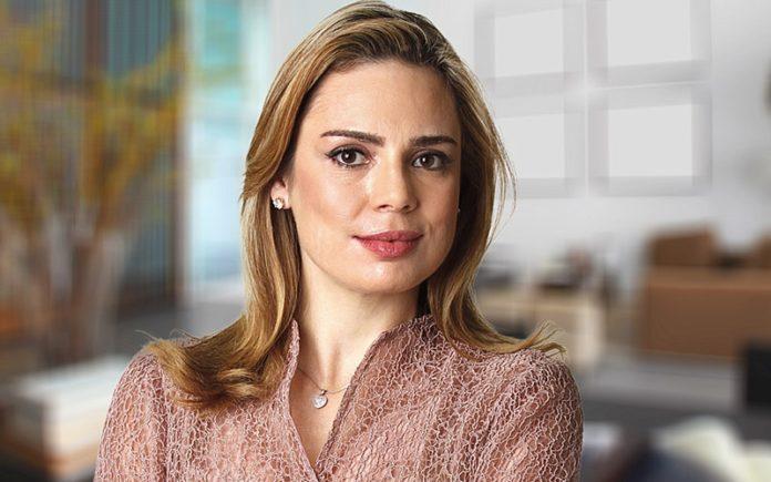Rachel Sheherazade (Foto: Divulgação)