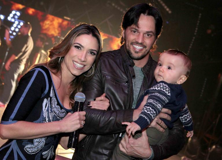 Marido de Patricia Abravanel é citado na Lava-Jato e fãs detonam a apresentadora