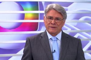 Sergio Chapelin no comando do Globo Repórter (Foto: Reprodução/Globo)