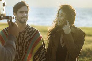 Renato (Renato Góes) e Rimena (Maria Casadevall) (Foto: Globo/Mauricio Fidalgo)
