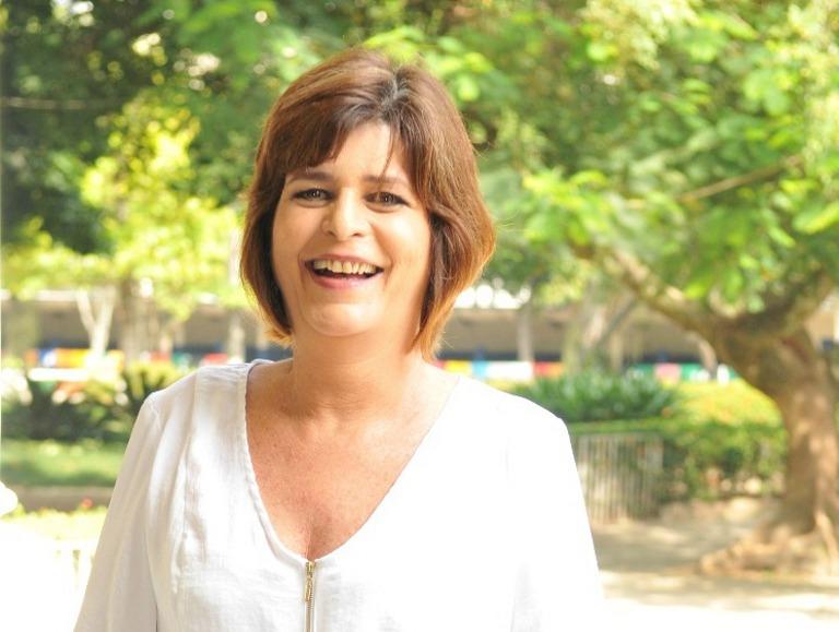Cristianne Fridman está sendo muito valorizada pela Record TV ela está escrevendo Topíssima e Jezabel