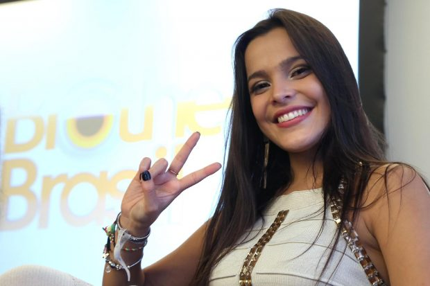 A ex-BBB Emilly Araújo. (Foto: Uol)