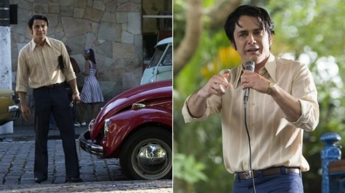 Cena do filme Nada a Perder (Fotos: Divulgação)