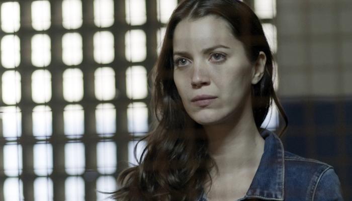 """Júlia (Nathalia Dill) em cena de """"Rock Story"""" (Foto: Divulgação/Globo)"""