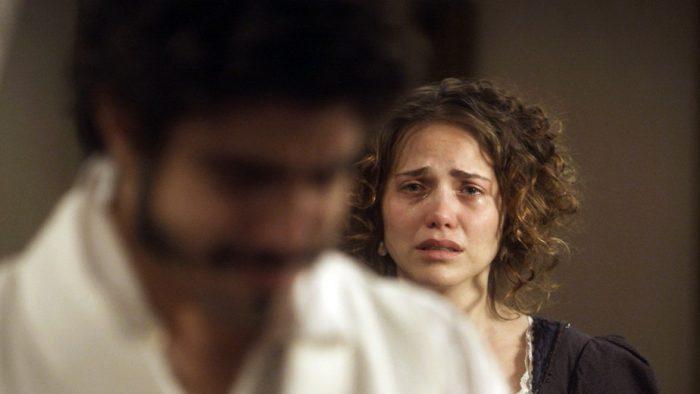 Morte de Leopoldina não deve aparecer na novela Novo Mundo