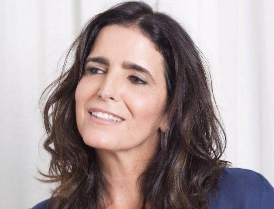 A atriz Malu Mader. (Foto: Ana Branco / Agência O Globo)