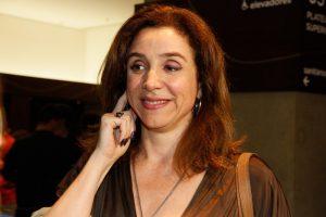 Marisa Orth estará na novela (Foto: Divulgação)