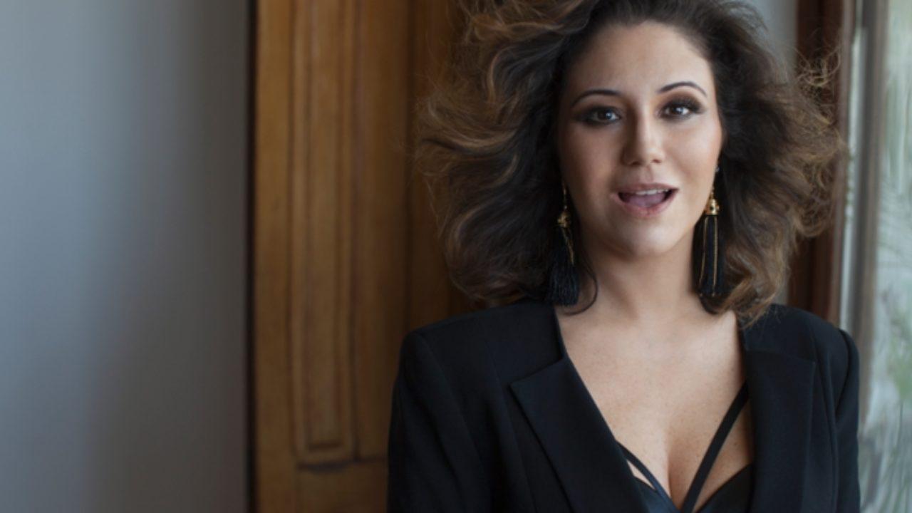 Andréa Horta Nua maria rita deve protagonizar minissérie sobre sua mãe, elis