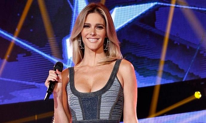 """Apresentadora Fernanda Lima se prepara para comandar o """"Popstar"""", novo reality da Globo. (Foto: Divulgação)"""