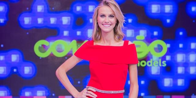 Renata Kuerten, ex-RedeTV!, participará do Bake Off (foto: divulgação/RedeTV!)