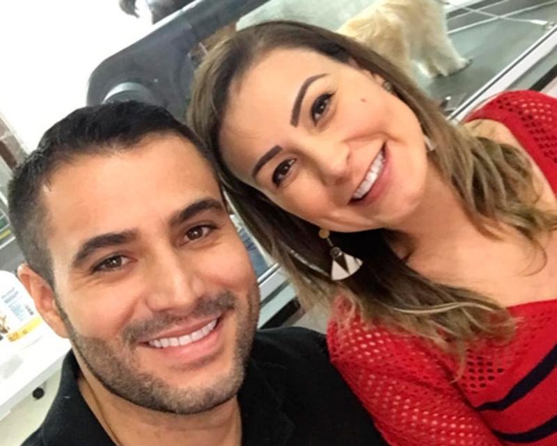 Andressa Urach anuncia separação em post no Instagram
