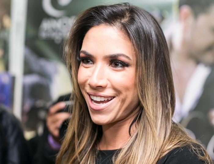 Patricia Abravanel (Foto: Divulgação)