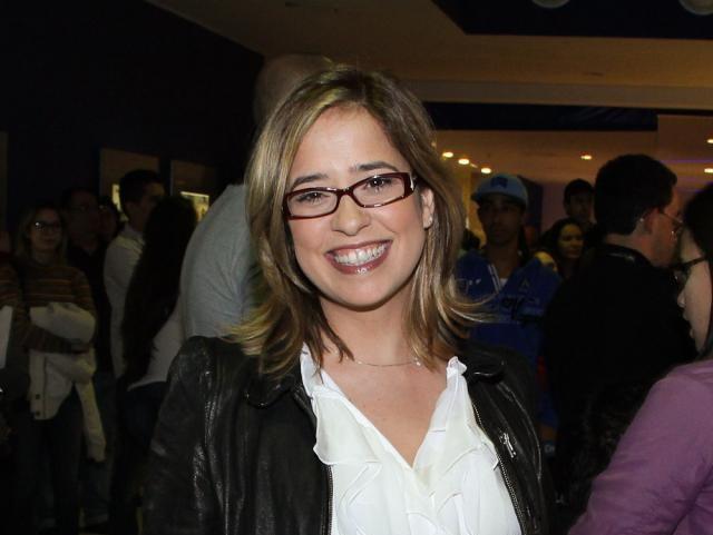 Paloma Duarte retorna à Globo. (Foto: Thais Aline / Ag. Fio Condutor)