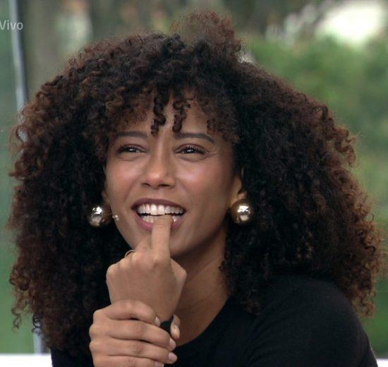 Taís Araújo (Foto: TV Globo)