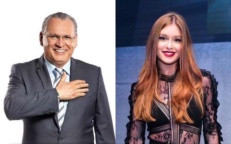 Sidney de Oliveira participa de leilão beneficente e ganha um encontro com a atriz (Foto: Montagem/TV Foco)