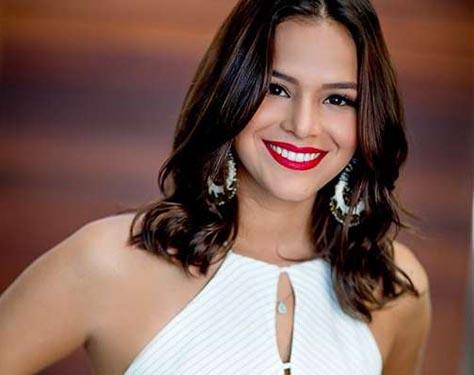 Bruna Marquezine revela ser fã de Wagner Moura. (Foto: Divulgação)