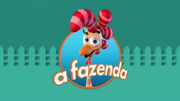 Record vai confinar seus contratados na casa do reality A Fazenda (Foto: Reprodução/Record)