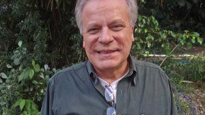 O jornalista Chico Pinheiro. (Foto: Divulgação/Globo)