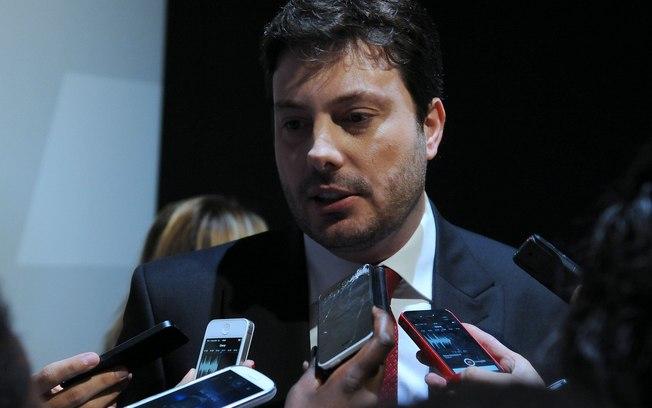 Danilo Gentili é processado (Foto: Reprodução)