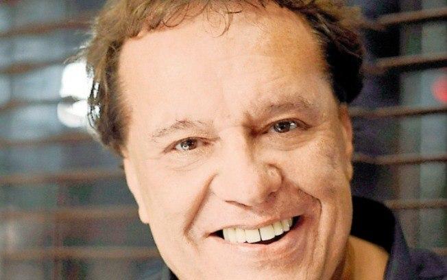 O diretor Dennis Carvalho. (Foto: Jorge Rodrigues Jorge.)