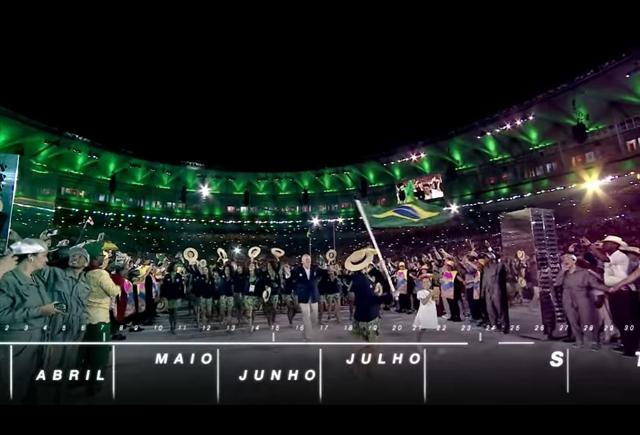 Chamada Retrospectiva 2016 (Foto: Globo/Divulgação)
