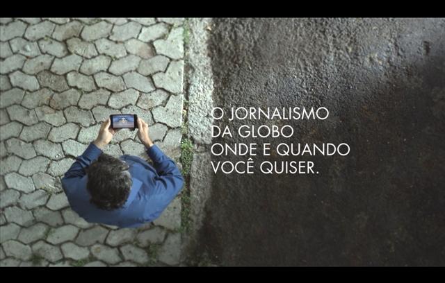 Jornalismo G1 (Foto: Globo/Divulgação)