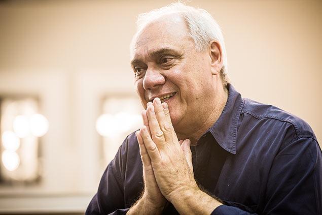 Marcelo Rezende luta contra o câncer (Foto divulgação)